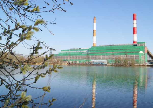 Shaturskaya Thermal Power Plant in Russia gets more efficient technology through Joint Implementation. Source: 10 highlighted JI projects by UNFCCC