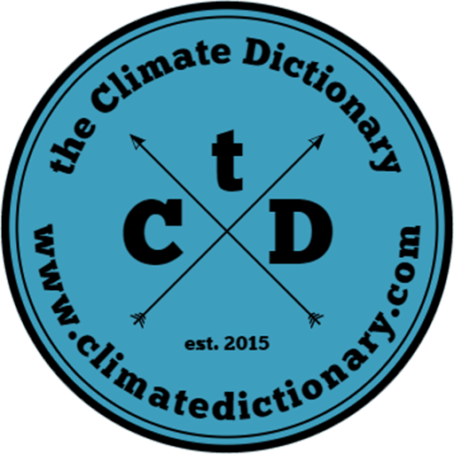 Climate Dictionary Icon