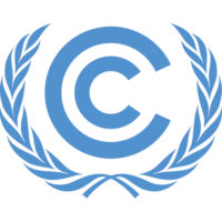 UNFCCC logotype. Source: UNFCCC flickr