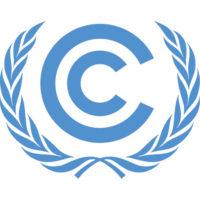 UNFCCC logotype. Source: UNFCCC flickr